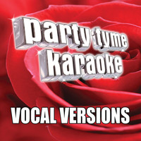 Party Tyme Karaoke - Party Tyme Karaoke - Adult Contemporary 4 (Vocal Versions)