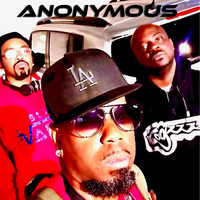 Anonymous - One 4 All (Explicit)
