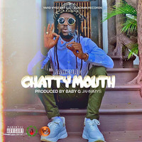 Jah Cure - Chatty Mouth (Explicit)