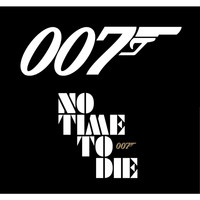 M.s. - James Bond 007: No Time to Die (Main Title Theme)