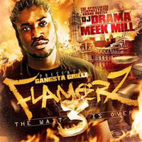 Meek Mill - Flamers, Vol. 1, 2, & 3+ (Explicit)