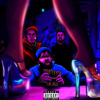 Rayven Justice - Never Miss (feat. Iamsu! & BANG) (Explicit)