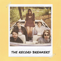 The Record Breakers / - In My Car / Dans mon char