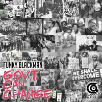 Funky Blackman - Govt Can Change