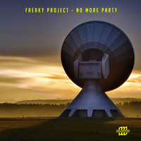 Freaky Project - No More Party