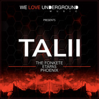 Talii - The Fonkete