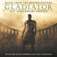 The Lyndhurst Orchestra - Gladiator: 20th Anniversary Edition