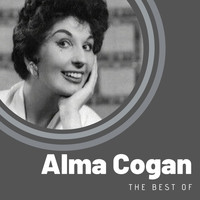 Alma Cogan - The Best of Alma Cogan