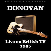 Donovan - Live on British TV 1965 (Live)
