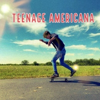 Jackson Reed - Teenage Americana