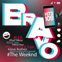 Various Artists - Bravo Hits, Vol. 109 (Explicit)