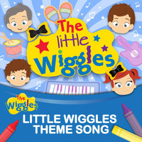 The Wiggles - Little Wiggles Theme Song