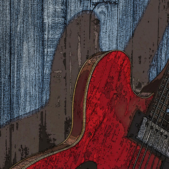 Ernestine Anderson - Guitar Town Music