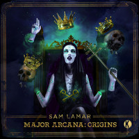 Sam Lamar - Major Arcana: Origins (Explicit)