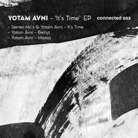Yotam Avni - It's Time EP