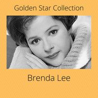 Brenda Lee - Golden Star Collection