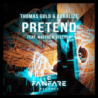 Thomas Gold - Pretend