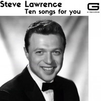 Steve Lawrence - Ten songs for you
