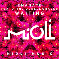 Emanate - Waiting (feat. Jorell Chavez)