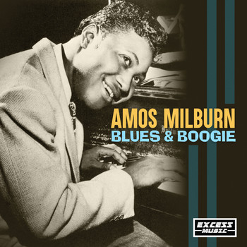 Amos Milburn - Blues & Boogie