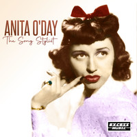 Anita O'Day - The Song Stylist