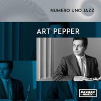 Art Pepper - Numero Uno Jazz