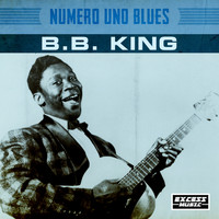 B.B. King - Numero Uno Blues