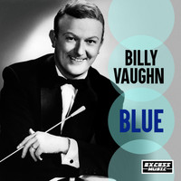 Billy Vaughn - Blue