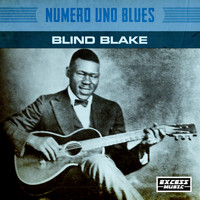 Blind Blake - Numero Uno Blues
