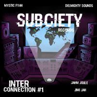 Various Artists - Interconnection  #1 (Explicit)