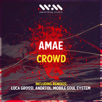 Amae - Crowd