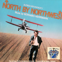 Bernard Herrmann - North by Northwest