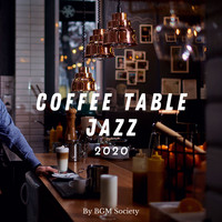 BGM Society - BGM Society (Coffee Table Jazz)