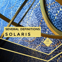 Several Definitions - Solaris