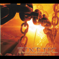 Kinetic - The Chains That Bind Us (Explicit)