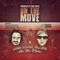 Jakub Selassie - On The Move