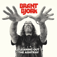 Brant Bjork - Cleaning out the Ashtray