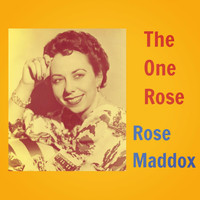 Rose Maddox - The One Rose