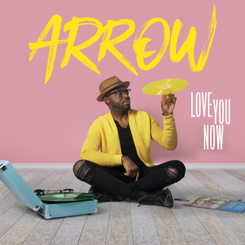 Arrow - Love You Now (David Michigan Remix)