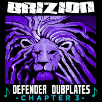 Brizion - Defender Dubplates Chapter 3