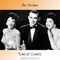 The Browns - Town & Country (Analog Source Remaster 2020)