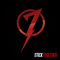 7 Kurcaci - Stick Together (Explicit)