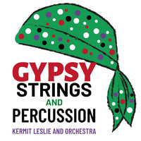 Kermit Leslie - Gypsy Strings and Percussion