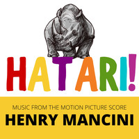 Henry Mancini & His Orchestra - Original Motion Picture Soundtrack: Hatari!