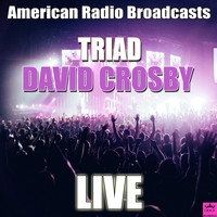David Crosby - Triad (Live)