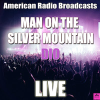 Dio - Man On The Silver Mountain (Live)