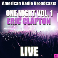 Eric Clapton - One Night Vol. 1 (Live)