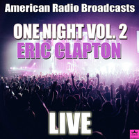 Eric Clapton - One Night Vol. 2 (Live)