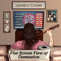 James Carr - Flat Screen View of Damnation