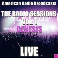Genesis - The Radio Sessions Vol. 1 (Live)